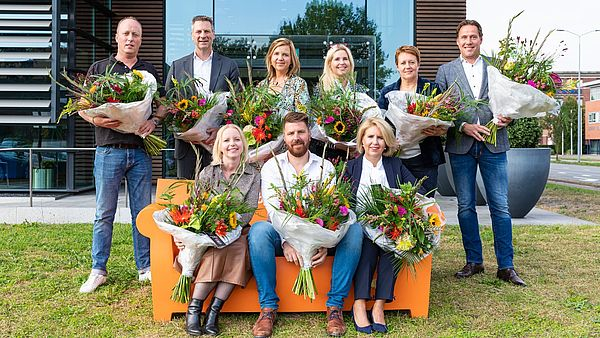 Genomineerden business event 2019